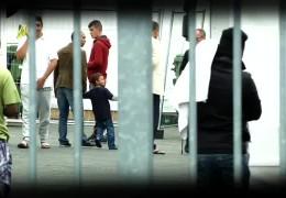Die hessischen Grünen und der Asylkompromiss