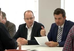 CDU-Finanzexperten zu Flüchtlingspolitik