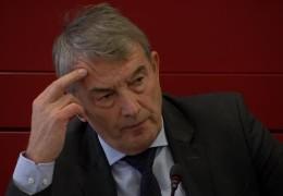 DFB-Präsident äußert sich zu Diskussion um WM 2006