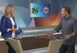 Der Talk mit unserem Sportreporter Stefan Fuchs
