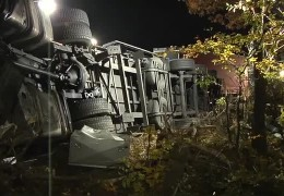 Tödlicher Unfall auf der B 327