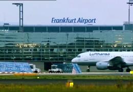Studie zum Frankfurter Flughafen