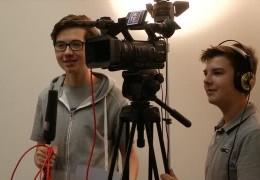 Medienprojekt der Kinder-Uni Mainz