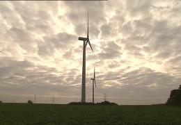 Energiewende in Hessen
