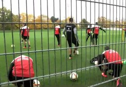 DFB-Pokal: Mainz 05 verliert gegen 1860 München