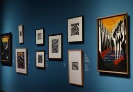 Ausstellung in der Frankfurter Schirn: STURM-FRAUEN