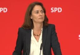Die Neue kommt aus Rheinland-Pfalz
