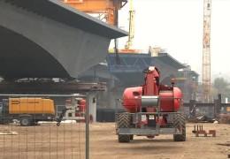 Neubau der Schiersteiner-Brücke verzögert sich