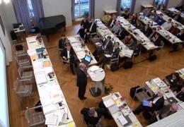 Herbsttagung der Evangelischen Kirche der Pfalz