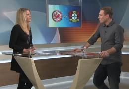 Die Sportecke mit Stefan Fuchs