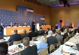 Kleiner Parteitag der Hessen-CDU