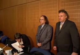 Haftstrafe für Ardi Goldmann