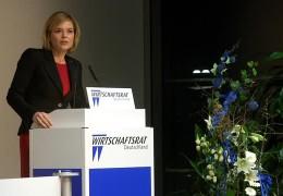 CDU-Wirtschaftsrat tagt in Mainz
