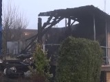Toter bei Explosion