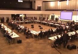 Innenminister üben scharfe Kritik an der BAMF