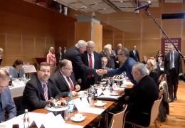 Zweiter Asylkonvent in Hessen