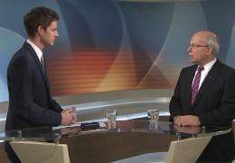Sicherheitsgespräche der CDU