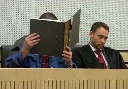 Geisterfahrer: Anklage Mord und Mordversuch