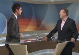 Im Interview Günter Rudolph: Mehr Bürgerbeteiligung
