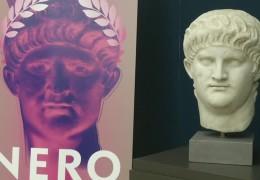 Kaiser Nero kommt nach Trier
