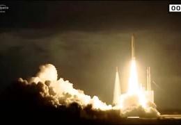 Die ESA auf dem Weg zu den Sternen