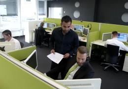 Vom Flüchtling zum Unternehmer