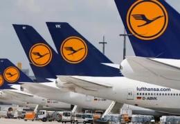 Wohin fliegt die Lufthansa?