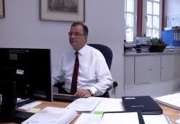 Geht Bürgermeister auch ehrenamtlich?