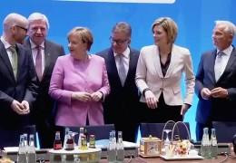 CDU verabschiedet Mainzer Erklärung