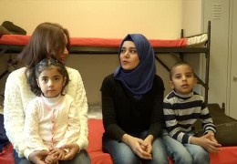 Modellprojekt für traumatisierte Flüchtlinge