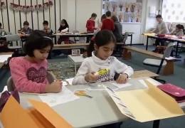 Grundschule: Sechs setzen!