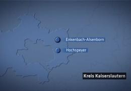 Hochspeyer mag Enkenbach-Alsenborn nicht!