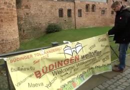 Fackelverbot bei Neonazi-Aufmarsch in Büdingen?