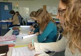 Unterrichtsausfall in Fachfächern