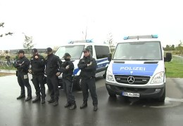Wieviele Polizisten braucht das Land?