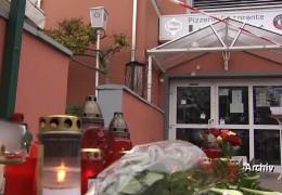 """Urteil im """"Pizzamordprozess"""""""