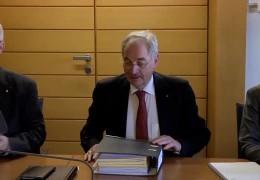 Streit um CDU-Mann Irmer
