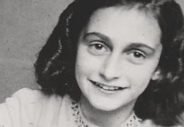 Ehrenbürgerin Anne Frank?