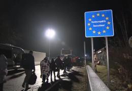 Klöckner macht Druck bei der Flüchtlingsfrage