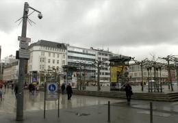 Polizeipräsident fordert: Mehr Videoüberwachung!