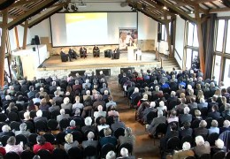 CDU-Sicherheitsgespräche in Mainz