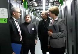 Hessens digitale Wirtschaft