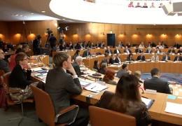 Aktuelle Stunde im Mainzer Landtag