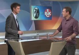 Der Sporttalk mit Stefan Fuchs