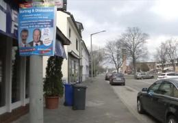 AfD-Erfolg bei der Landtagswahl in Ludwigshafen
