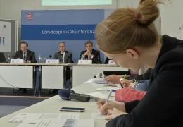 Verkehrsstatistik Hessen vorgestellt