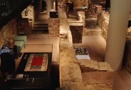 Museum Judengasse in Frankfurt wieder geöffnet