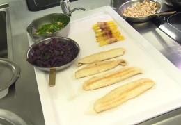 Experimente beim Essen