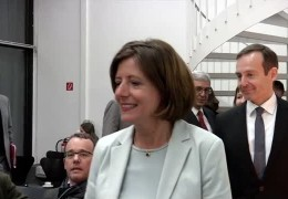 FDP stimmt Ampel-Verhandlungen zu