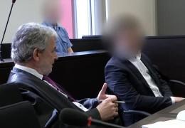"""Plädoyers im Prozess um """"Mord ohne Leiche"""""""